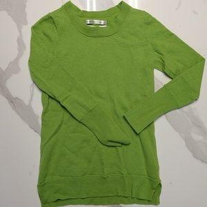 Max Studio 100% Extra Fine Merino Wool Size S